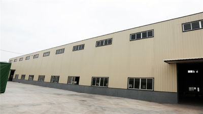 중국 Foshan Tianpuan Building Materials Technology Co., Ltd.
